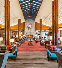 Meetings at      Fairmont Jasper Park Lodge  in Jasper