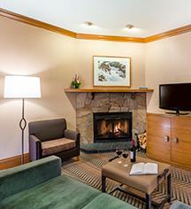 Fairmont Jasper Park Lodge  in Jasper