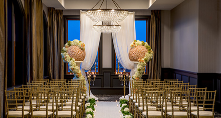 Weddings:      DoubleTree by Hilton Youngstown Downtown  in Youngstown