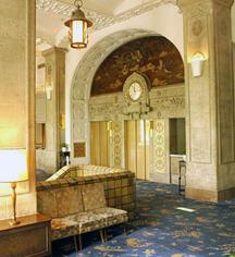 Activities:      Hotel New Grand  in Yokohama