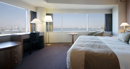 Hotel New Grand  in Yokohama