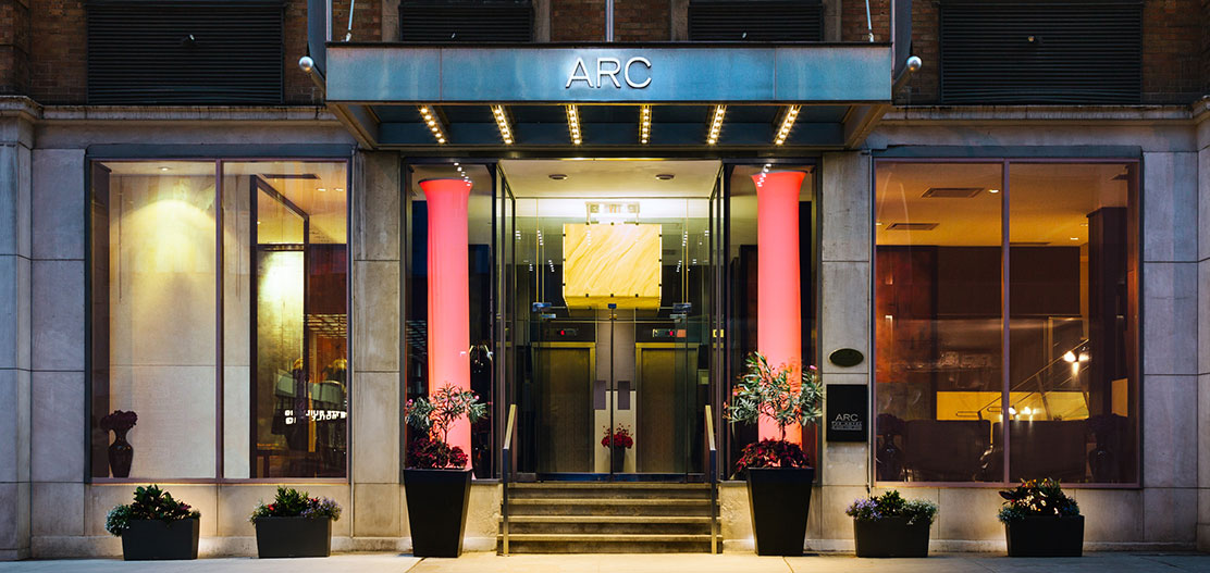 ARC The.Hotel Downtown Boutique  in Ottawa