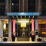 Book a stay with ARC The.Hotel Downtown Boutique in Ottawa