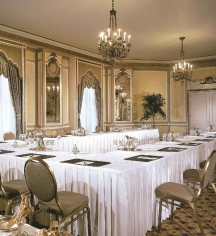 Events at      Fairmont Château Laurier  in Ottawa