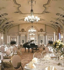 Weddings:      Fairmont Château Laurier  in Ottawa