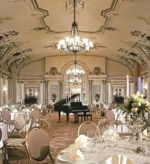 Weddings:      Fairmont Château Laurier  in Ottawa