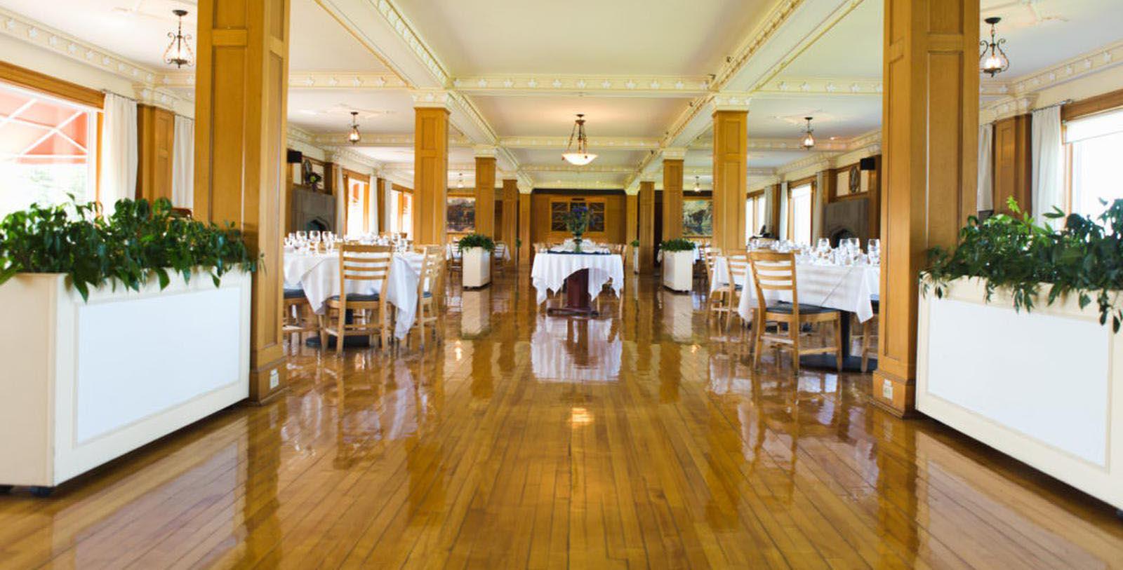Image of Dining Area Keltic Lodge Resort and Spa, 1940, Member of Historic Hotels Worldwide, in Ingonish Beach, Nova Scotia, Taste