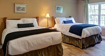 Keltic Lodge Resort and Spa  in Ingonish Beach