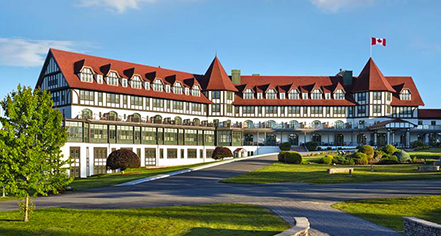 Events at      The Algonquin Resort  in St. Andrews By-The Sea