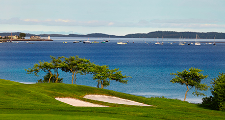 Event Calendar:      The Algonquin Resort  in St. Andrews By-The Sea