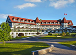 Learn more about The Algonquin Resort in St. Andrews By-The Sea