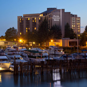 Book a stay with Pacific Gateway Hotel at Vancouver Airport in Richmond