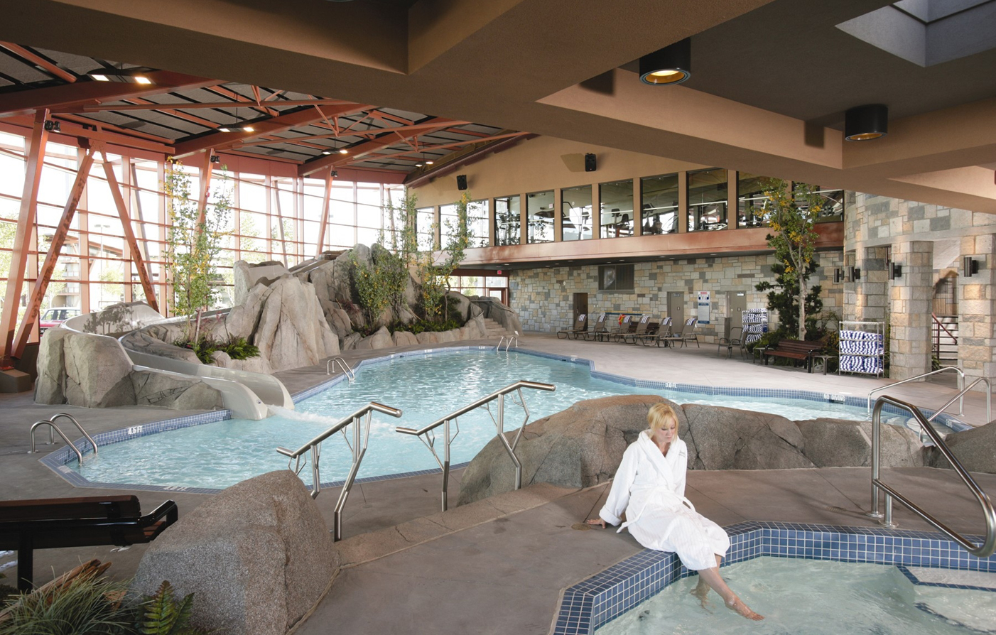 Activities:      River Rock Resort and Hotel  in Richmond