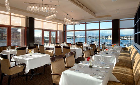 River Rock Casino Resort  - Dining
