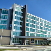 Book a stay with The Grand Winnipeg Airport Hotel by Lakeview in Winnipeg