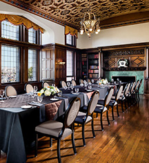 Events at      Fairmont Empress  in Victoria