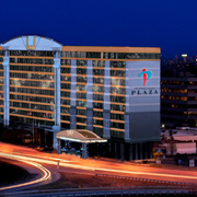 Book a stay with International Plaza Hotel in Toronto