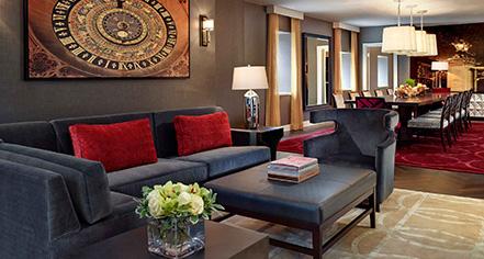 Event Calendar:      The Omni King Edward Hotel  in Toronto