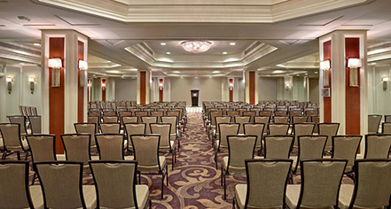 Events at      The Omni King Edward Hotel  in Toronto