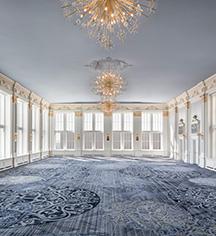 Weddings:      The Omni King Edward Hotel  in Toronto