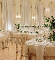 Weddings:      Fairmont Royal York  in Toronto