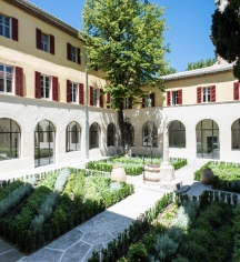 Hôtel & Spa Jules César Arles – MGallery by Sofitel  in Arles
