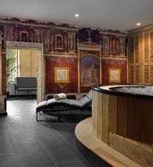 Spa:      Hôtel & Spa Jules César Arles – MGallery by Sofitel  in Arles