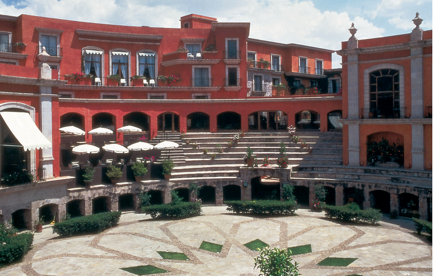 Special Offers:      Quinta Real Zacatecas  in Zacatecas