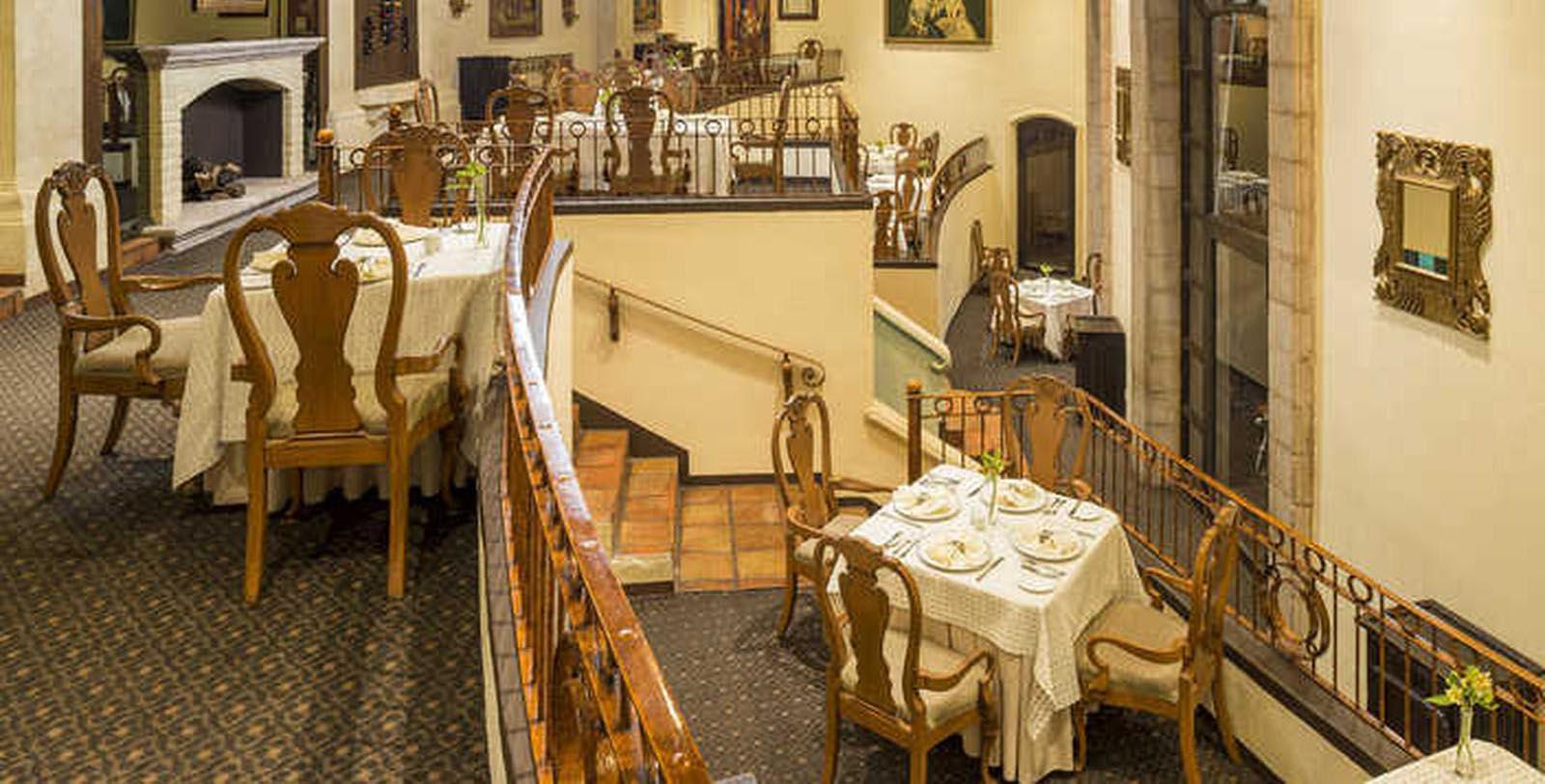 Image of Dining Area Quinta Real Zacatecas, 1866, Member of Historic Hotels Worldwide, in Zacatecas, Mexico, Taste