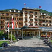 Book a stay with Grand Hotel Zermatterhof in Zermatt