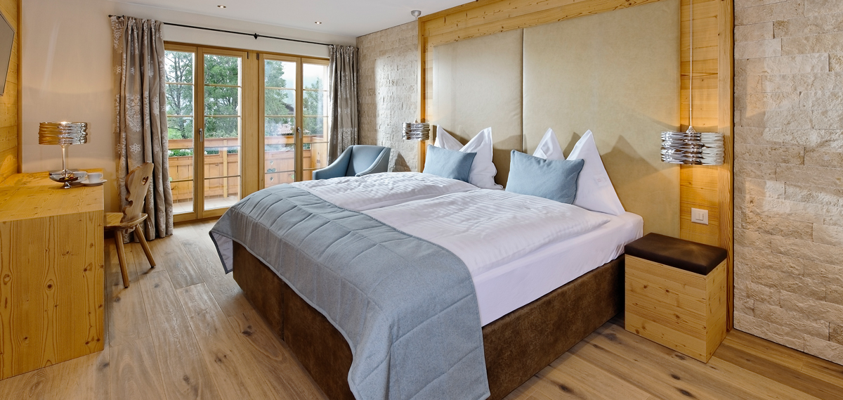 Accommodations:      ASPEN alpin lifestyle Hotel  in Grindelwald