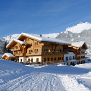 Book a stay with ASPEN alpin lifestyle Hotel in Grindelwald