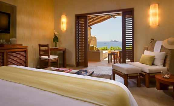 Cala de Mar Resort & Spa Ixtapa  - Accommodations