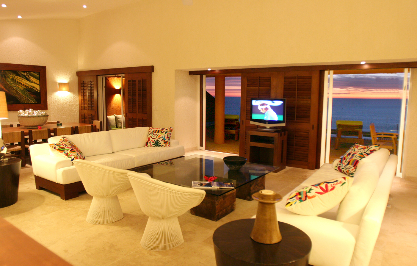 Accommodations:      Las Brisas Ixtapa  in Ixtapa