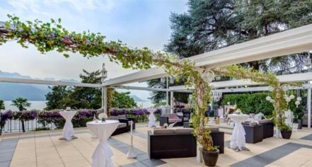 Event Calendar:      Fairmont Le Montreux Palace  in Montreux