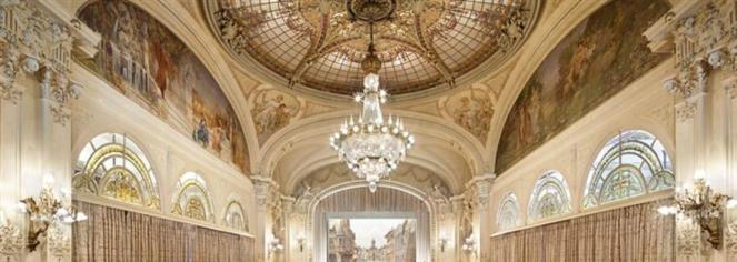 History:      Fairmont Le Montreux Palace  in Montreux