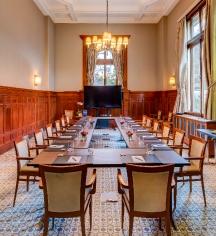Meetings at      Fairmont Le Montreux Palace  in Montreux