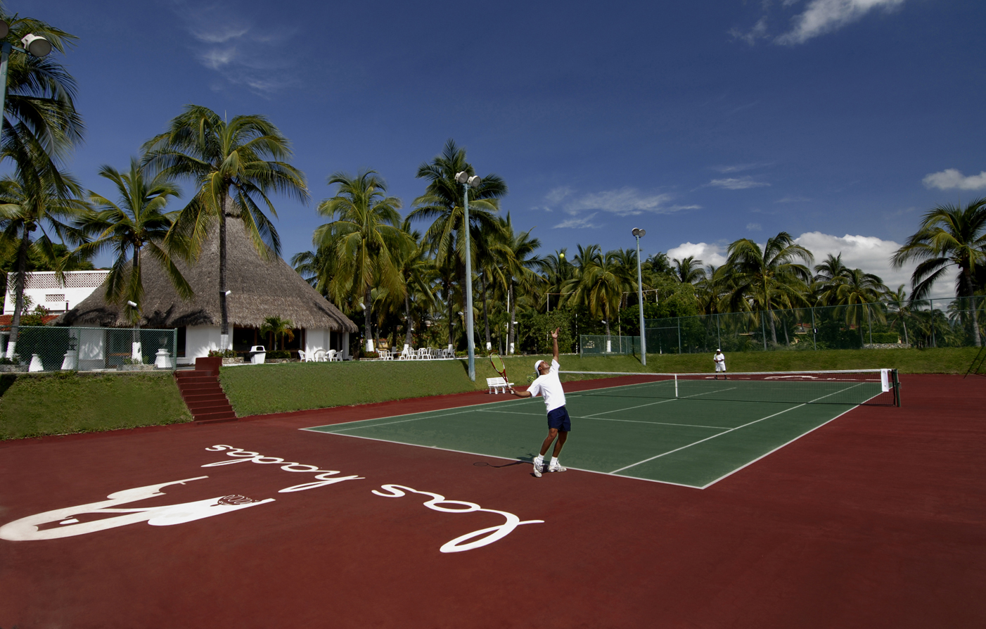 Activities:      Las Hadas Golf Resort & Marina  in Manzanillo