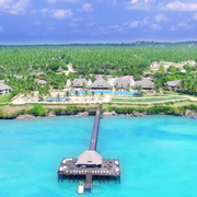 Book a stay with Sea Cliff Resort & Spa Zanzibar in Zanzibar