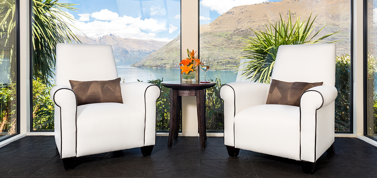 Special Offers:      Azur  in Queenstown