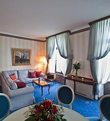 Grandhotel Giessbach  in Brienz