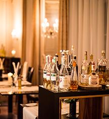 Event Calendar:      Kempinski Grand Hotel des Bains St. Moritz  in St. Moritz