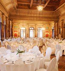 Meetings at      Hotel Schweizerhof Luzern  in Lucerne