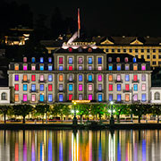 Book a stay with Hotel Schweizerhof Luzern in Lucerne