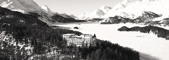 History:      Hotel Waldhaus Sils  in Sils Maria