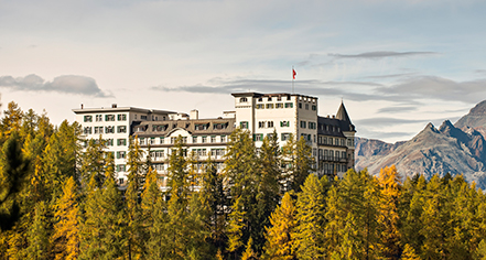 Events at      Hotel Waldhaus Sils  in Sils Maria