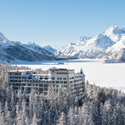 Book a stay with Hotel Waldhaus Sils in Sils Maria