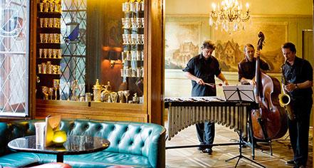 Event Calendar:      Storchen Zürich - Lifestyle Boutique Hotel  in Zurich