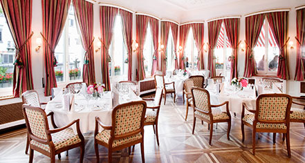 Meetings at      Storchen Zürich - Lifestyle Boutique Hotel  in Zurich
