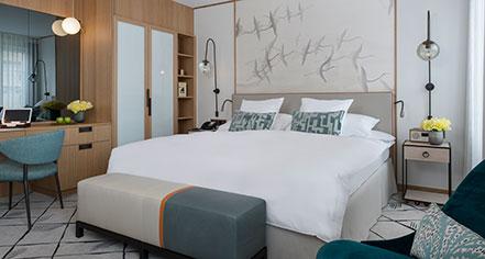 Accommodations:      Storchen Zürich - Lifestyle Boutique Hotel  in Zurich